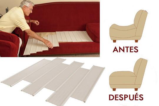 6 laminas arregla sofa furniture fix