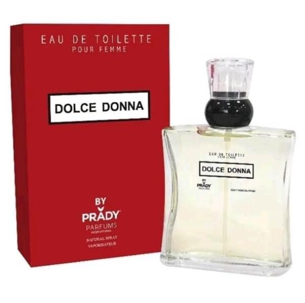perfume Dolce Donna Prady barato economico