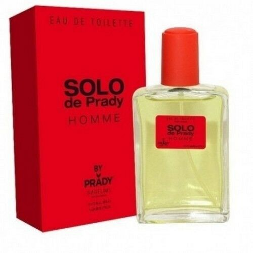 perfume solo prady Loewe