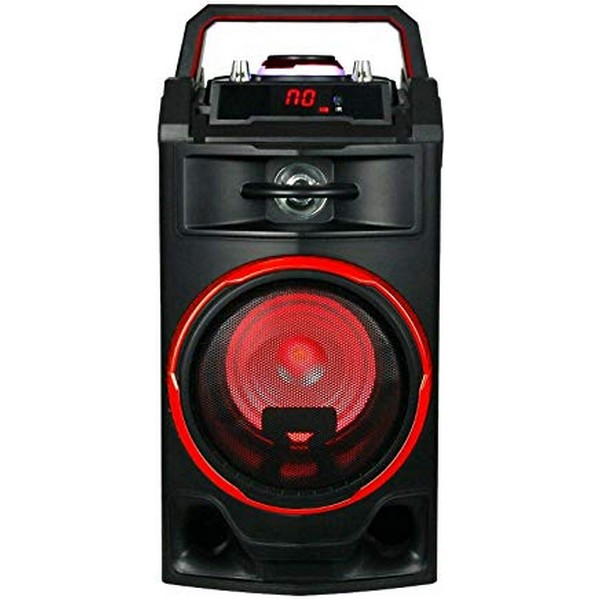 altavoz maxell power mp-al5 karaoke