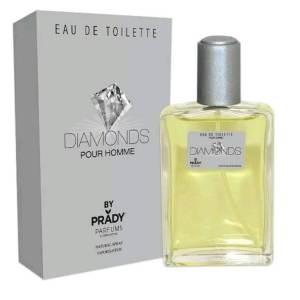 Prady hombre Diamonds pour homme 100 ml