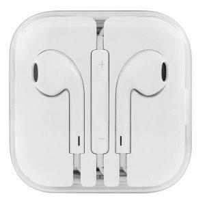 auriculares tipo iphone con manos libres