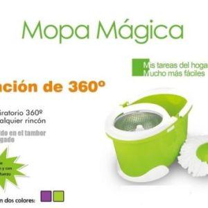 mopa mágica