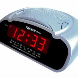 radio despertador digital g