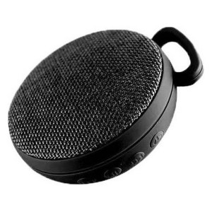 altavoz portatil bluetooth 3w negro icarus IC-SP-100