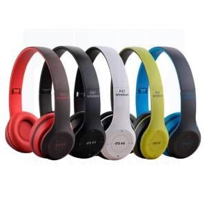 auriculares diadema p47