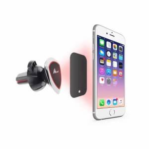 soporte para smartphone con iman para coche home sp-003