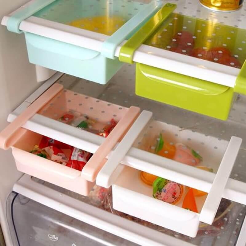 cajonera organizador para frigorifico