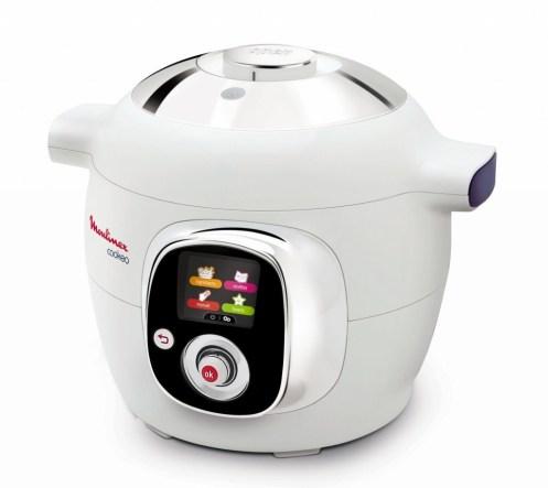 Robot-de-cocina-Moulinex-Cookeo
