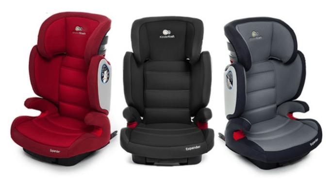 sillas para coche