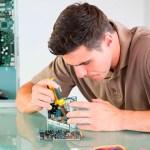 Busca algún gadget que haga feliz a tu ingeniero o ingeniera favorito
