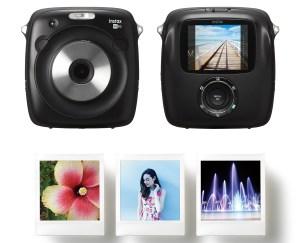 Fujifilm Instax Square SQ10 Hybrid Instant Camera