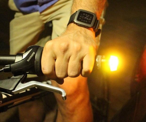 luces indicadoras de cambio de dirección para ciclistas WingLights Mag regalos originales para ciclistas