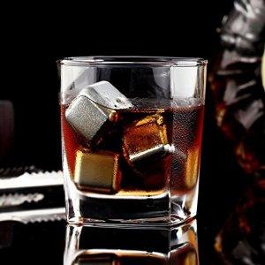 Piedras de whisky