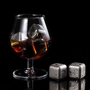 Set de piedras de Whisky synerky