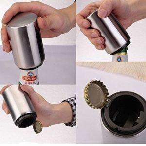 destapador de botella de cerveza magnetico