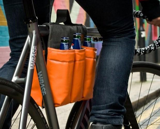 six pack para bicicletas