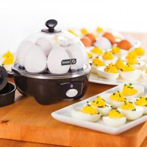 rapid egg cooker hervidor de huevos al instante