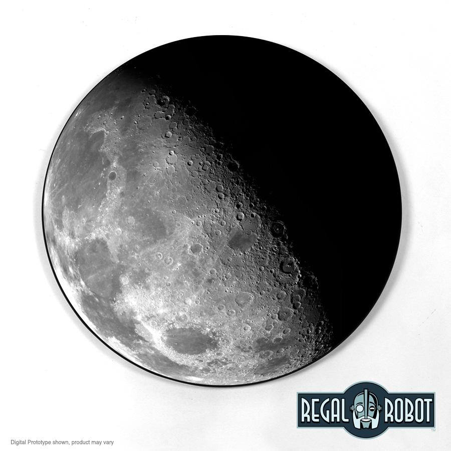 Half Moon Photo Top Cafe Amp Bar Table Regal Robot