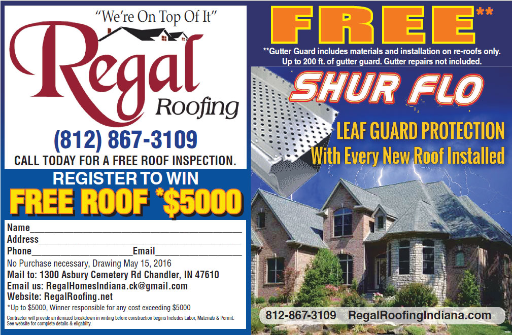 Regal-Roofing