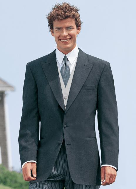 Grey Stroller by Chaps by Ralph Lauren