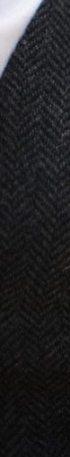 charcoal tweed vest copy
