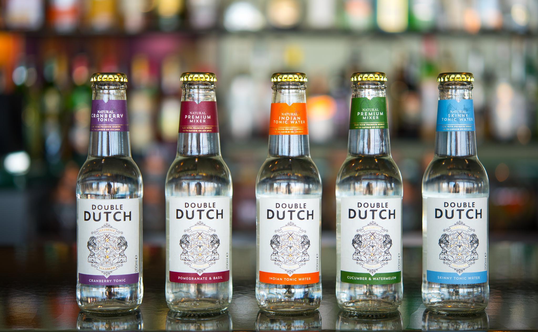 Double Dutch Sponsorship