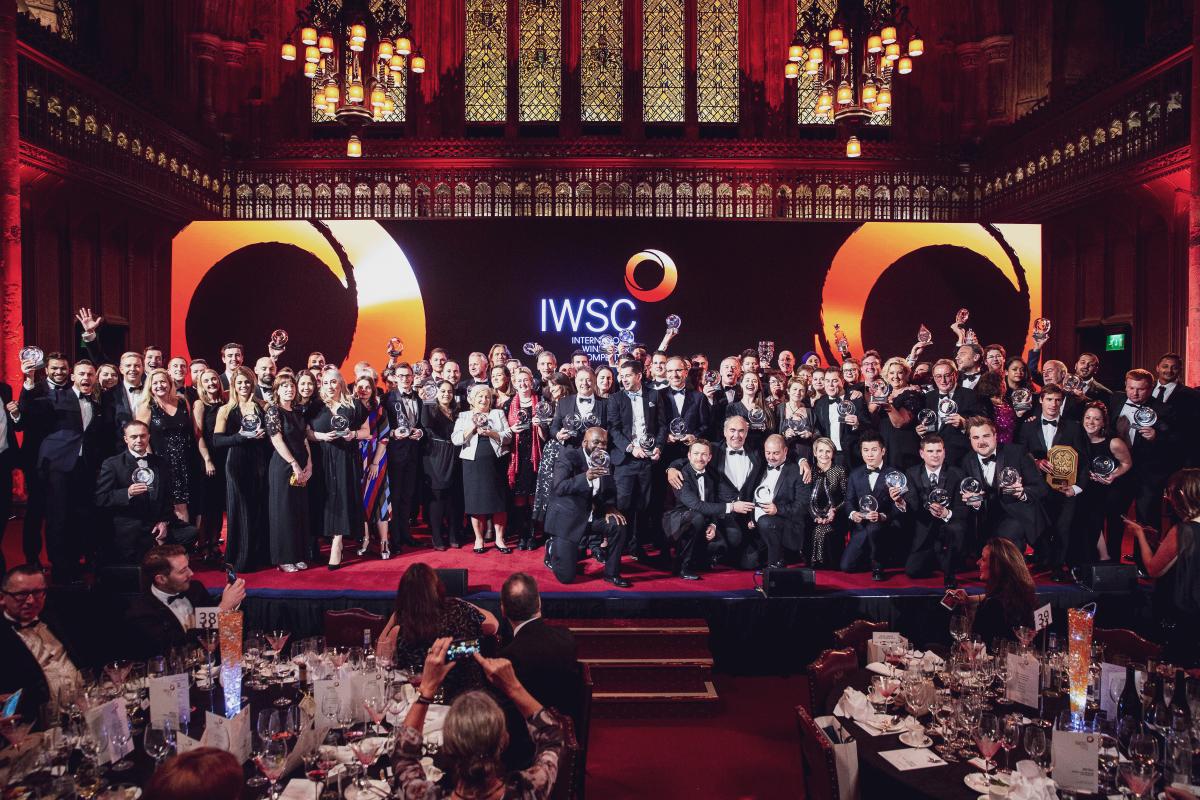 IWSC Wine Sponsor Vivino's commercial partnership