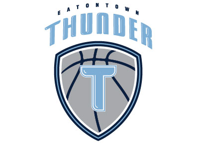Eatontown Thunder Rec Basketball