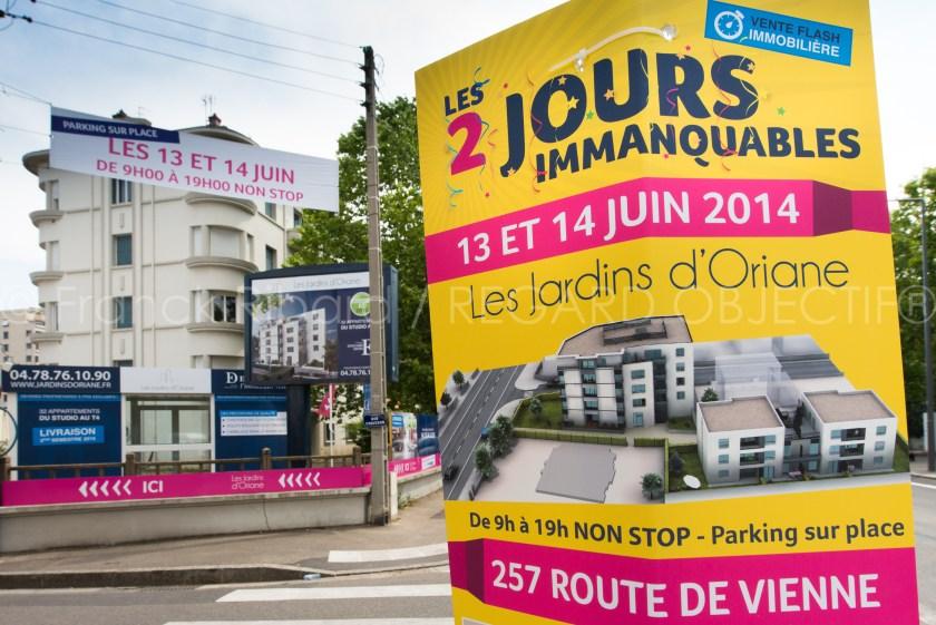photographie de Franck Ribard - regard objectif - photographe événementiel Lyon - Event immobilier