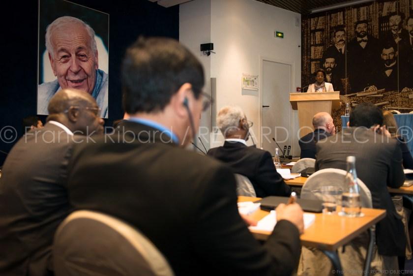 photographie de Franck Ribard - regard objectif - photographe événementiel Lyon - Event Agence de médecine préventive