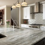Marble Countertops A Superb Stone To Define Beauty Of Kitchen Decor