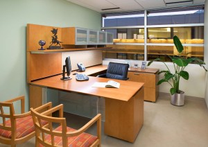 Small Office 2 - Small Office