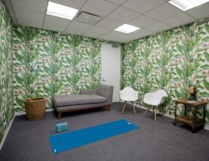 Yoga Room 1 - Yoga Room