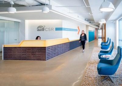 CSR Incorporated