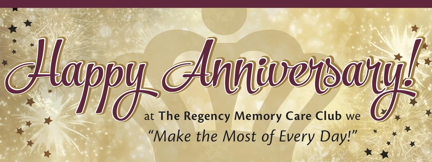 Anniversary-