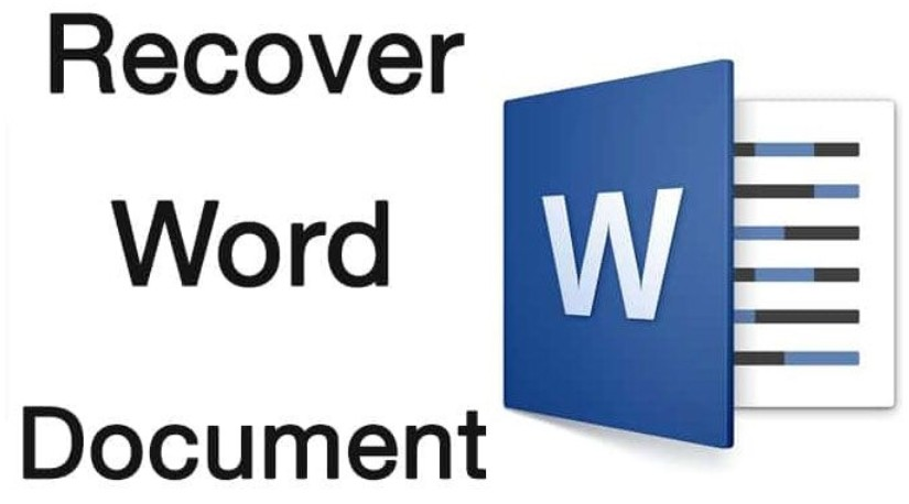How To Recover Unsaved Word Document on Mac