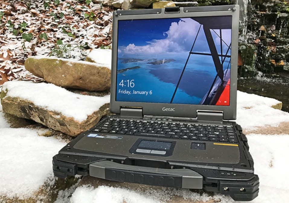 Best Rugged Laptops