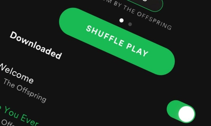 Reasons Why Spotify Shuffle Not Random and How to Fix It
