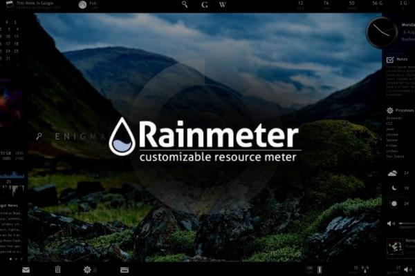 Is Rainmeter Safe