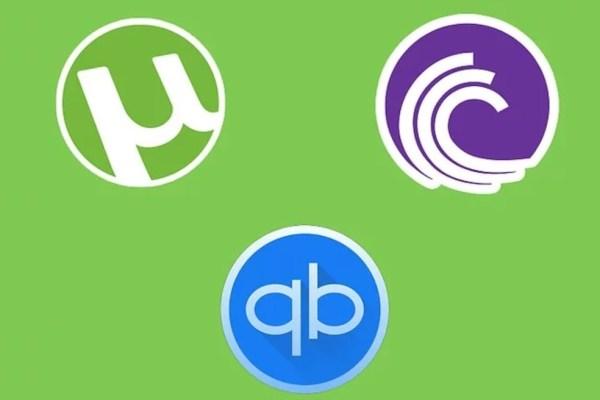 Bittorrent vs Utorrent vs qBittorrent