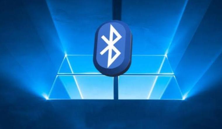 Windows 10 Bluetooth Missing
