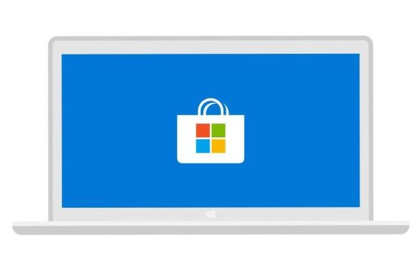 Microsoft Store Slow Download