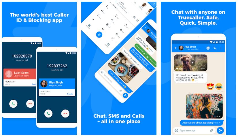 Best Dialer Apps for Android: Truecaller