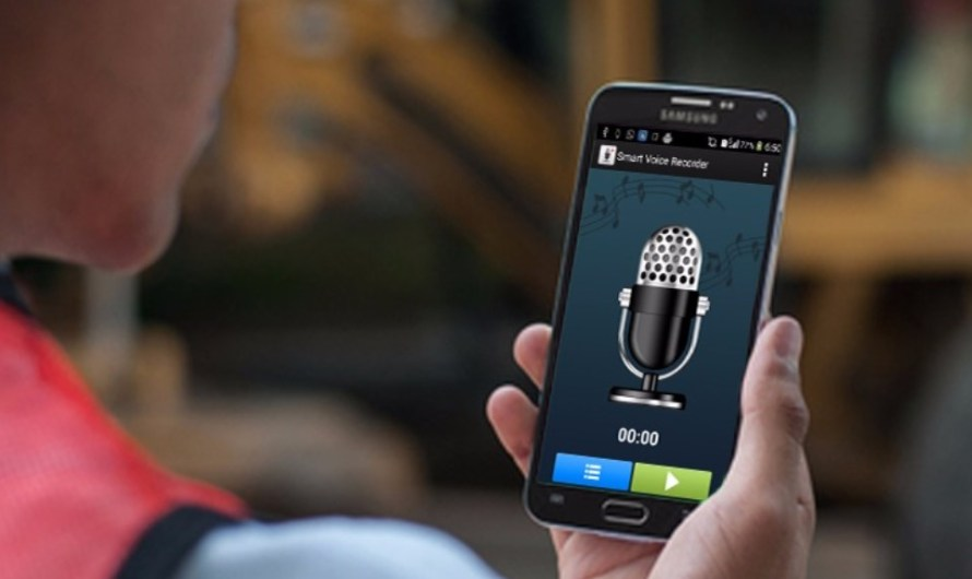 10 Best Voice Recorder Apps for Android