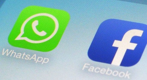 Facebook Data Sharing With WhatsApp