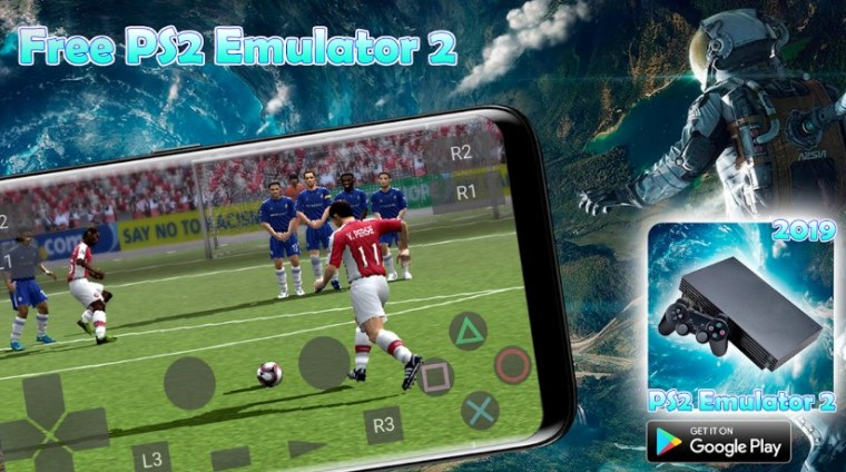 Best PS2 Emulators for Android: Free Pro PS2 Emulator
