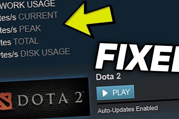 Steam Download Slow