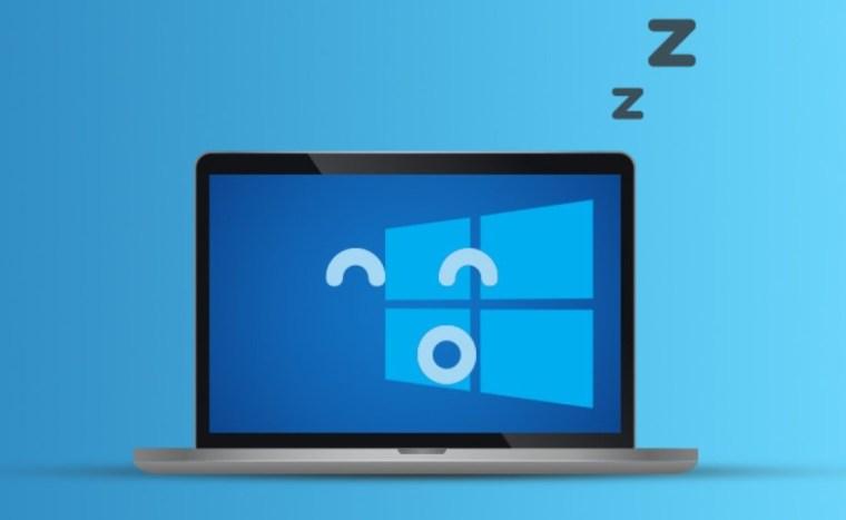 Windows 10 Won't Wake up from Sleep