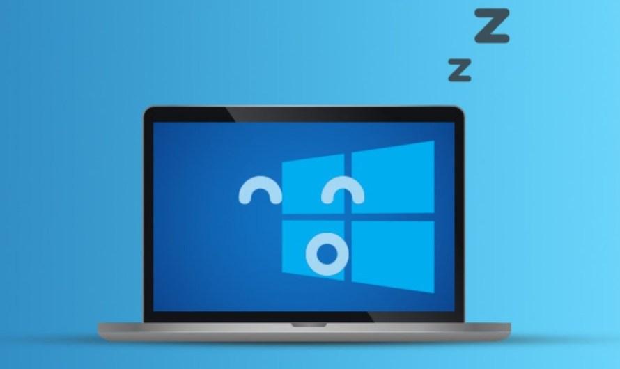 Windows 10 Won't Wake up from Sleep: 6 Ways to Fix It
